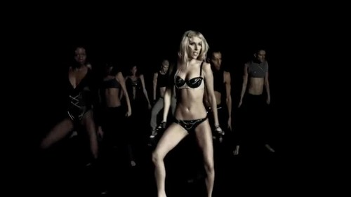 vagos club 壁纸 probably with a bikini, a swimsuit, and a 《内衣少女》 entitled Lady Gaga- Born This Way {Music Video}