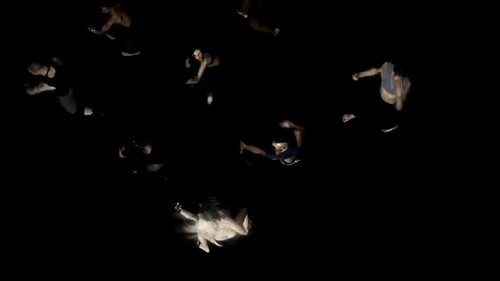 vagos club 壁纸 titled Lady Gaga- Born This Way {Music Video}