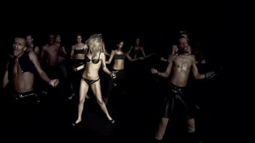 vagos club 壁纸 titled Lady Gaga- Born This Way {Music Video}
