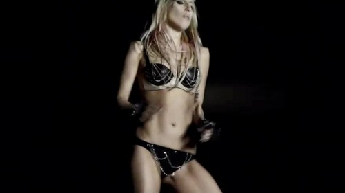 vagos club fond d'écran possibly with a bikini entitled Lady Gaga- Born This Way {Music Video}