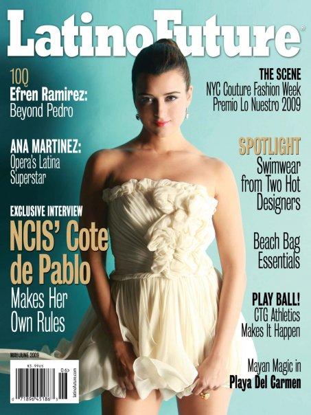 Latino Future Magazine 2009