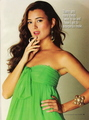 Latino Future Magazine 2009 - cote-de-pablo photo