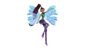 Layla 3D Sirenix
