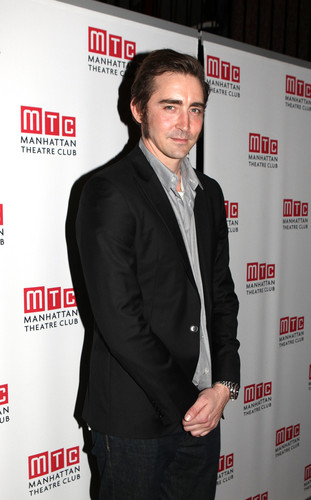 "Lee Pace achtergrond containing a business suit and a suit titled Lee Pace | ""Golden Age"" Opening Night After-Party"