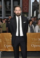 Lee Pace | Metropolitan Opera Season Opening Night