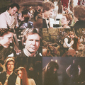 Leia&amp;Han - leia-and-han-solo photo