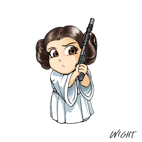 princess leia organa solo skywalker wallpaper entitled Leia