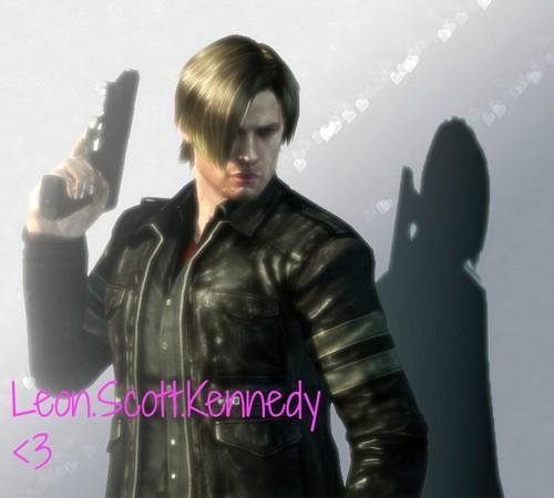 Leon Kennedy