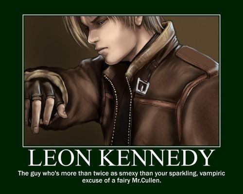 Leon XD