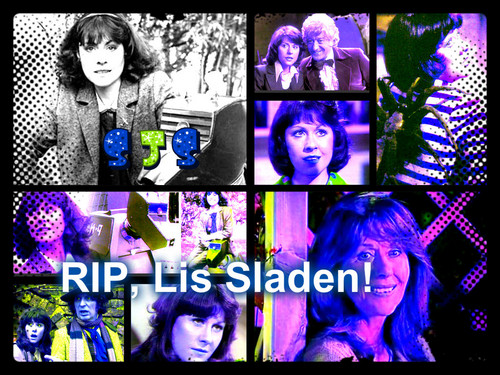 Lis Sladen/Sarah Jane Smith, 由 no1drwhofan!!!