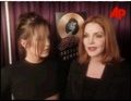 Lisa & Priscilla 1997