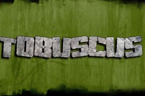 Tobuscus wallpaper called Logo