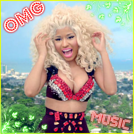 Love Nicki....You Know u Do!