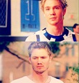 Lucas Scott - tv-male-characters fan art