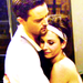 M&C - monica-and-chandler icon