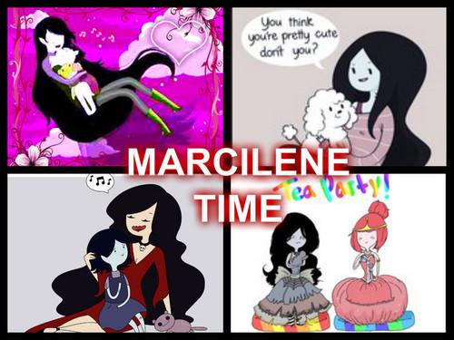 MARCLIENE TIME