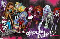MH Group - monster-high photo