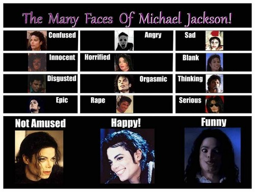MJ Emotions
