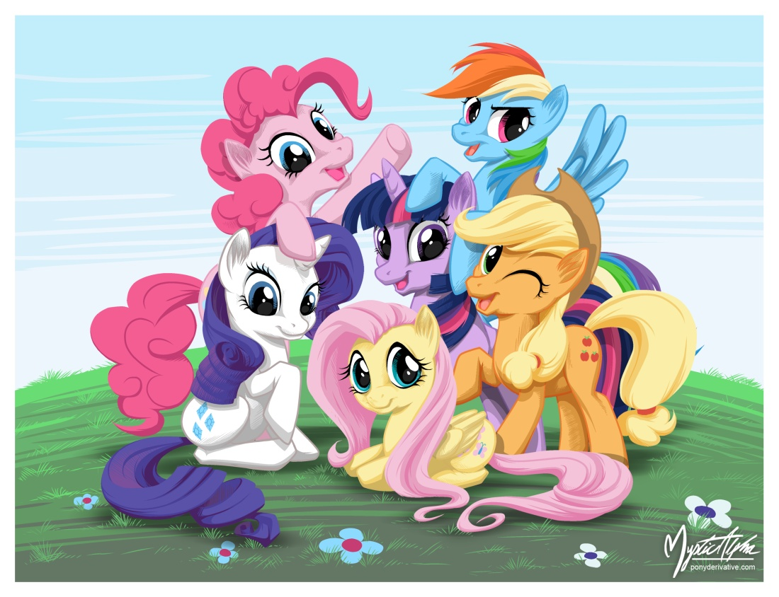 MLP FIM images MLP HD wallpaper and background photos (33668910)