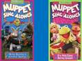 MUPPET SING ALONGS WISH