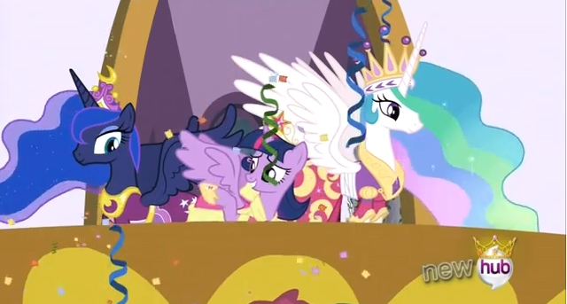 My Little Pony Friendship is Magic images Magical Mystery Cure