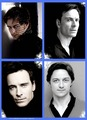 McFassy ★ - james-mcavoy-and-michael-fassbender fan art