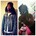Me and ray ray