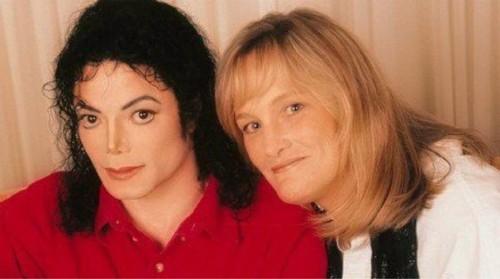 Michael Jackson & Debbie Rowe ♥