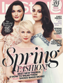 "Michelle Williams, Mila Kunis & Rachel Weisz for ""InStyle"" - (March/2013) - michelle-williams photo"