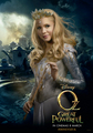 Michelle Williams - OZ: The Great and Powerful - Poster