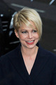 Michelle Williams at the
