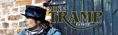 Mike Tramp Fansite