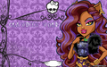 Monster High - monster-high wallpaper