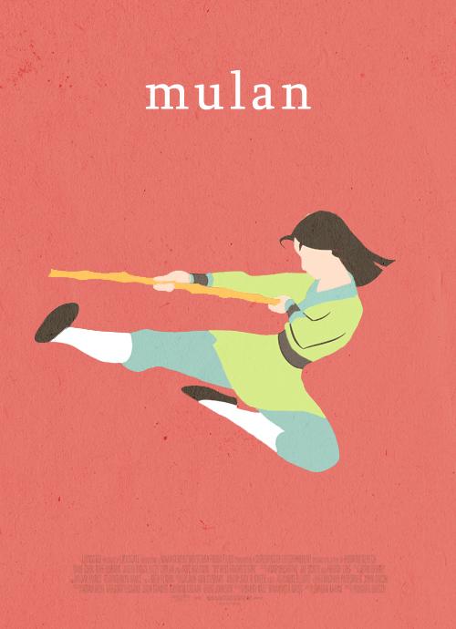 Disney Princess Mulan Images Mulan Wallpaper And Background Photos
