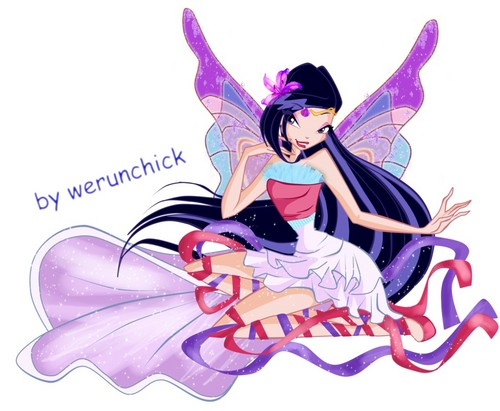 The Winx Club images Musa Harmonix HD wallpaper and ...
