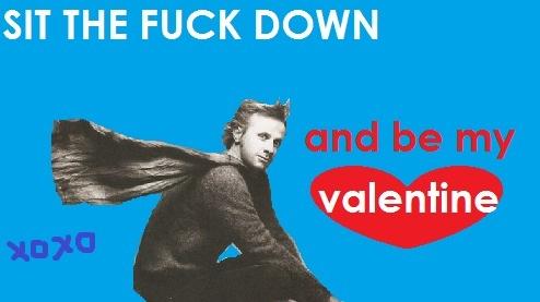 Muse Valentines ^-^.