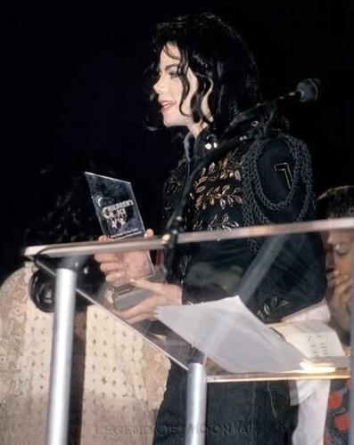 My only 사랑 Michael