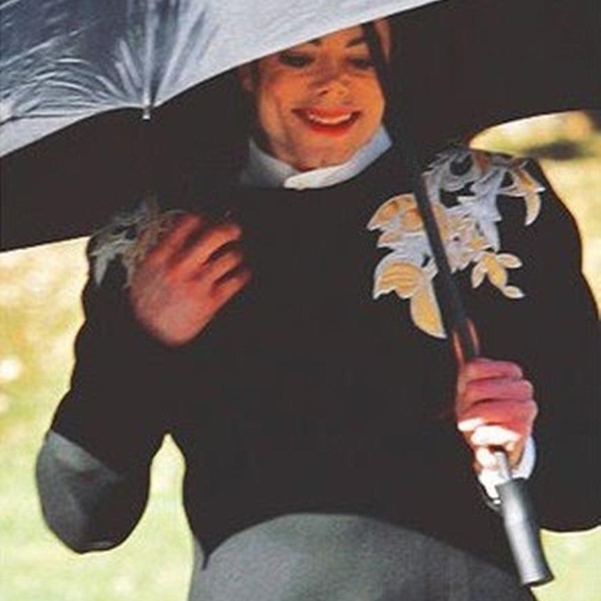 My only প্রণয় Michael