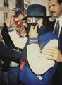 My only love Michael - michael-jackson photo