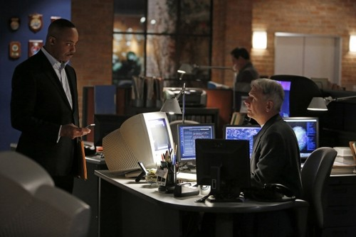 ncis 10x15 Hereafter Promotional foto