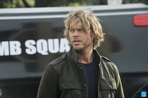 NCIS: Los Angeles - Episode 4.15 - History - Promotional photos