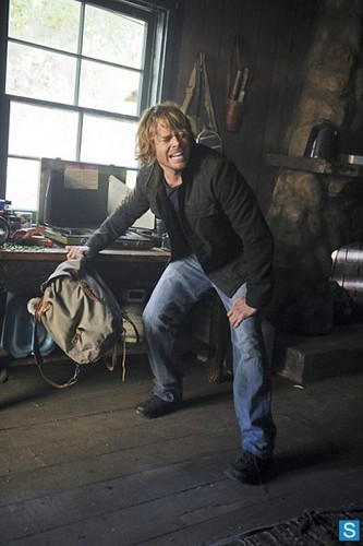 NCIS: Los Angeles - Episode 4.15 - History - Promotional चित्रो