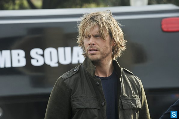 NCIS: Los Angeles - Episode 4.15 - History - Promotional фото