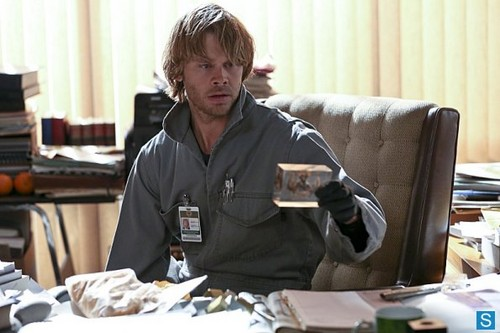 NCIS: Los Angeles - Episode 4.15 - History - Promotional fotos