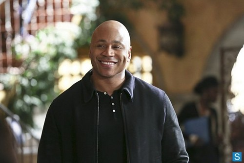 NCIS: Los Angeles - Episode 4.15 - History - Promotional foto