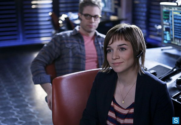 NCIS: Los Angeles - Episode 4.16 - Lohkay - Promotional фото