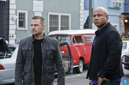 NCIS: Los Angeles - Episode 4.16 - Lohkay - Promotional تصاویر