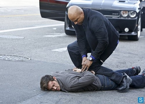 NCIS: Los Angeles - Episode 4.16 - Lohkay - Promotional 照片
