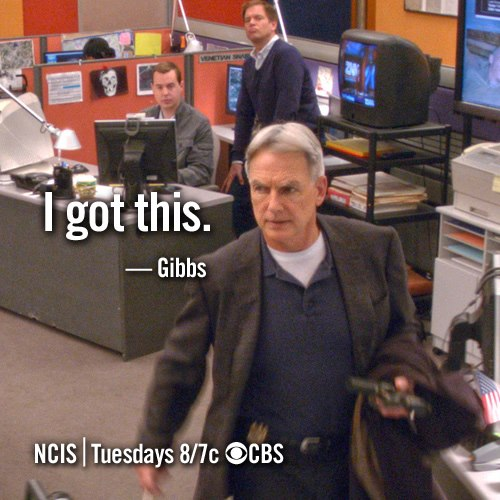 ncis frases