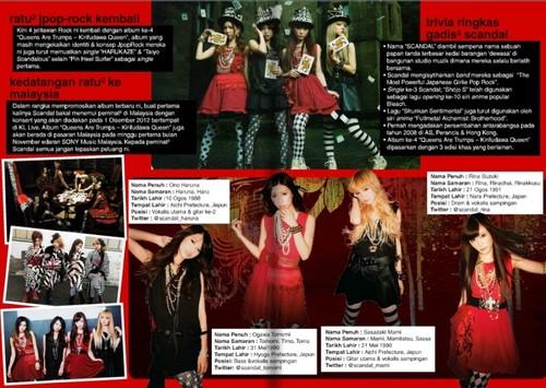 NETX Magazine (Malaysian Magazine)
